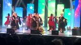 Азамат Биштов и ансамбль Нарт - Адыгский танец