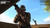 ARMA 3 IRON FRONT RED BEAR #1 Боевая группа Sd.Kfz 2501