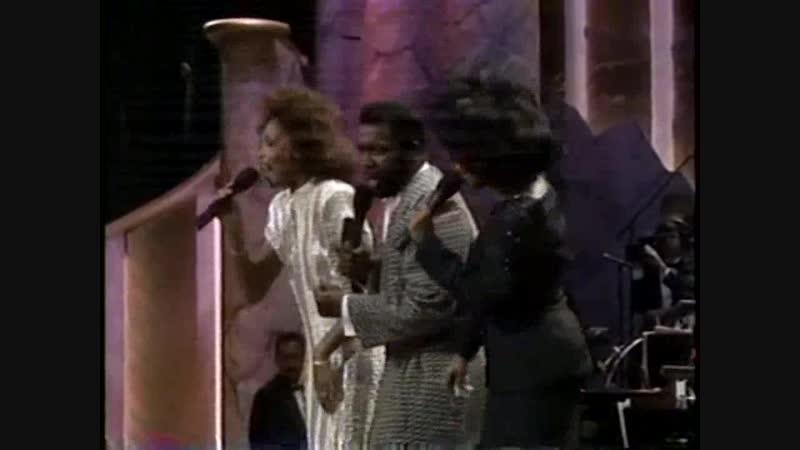 BB CC Whitney Houston Hold Up The Light 1989