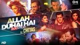 Allah Duhai Hai Mashup Salman Khan, Saif Ali Khan, John Abraham Dj Chetas Atif Aslam