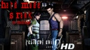 Resident Evil 0 HD Remaster Walkthrough No Damage Hard Mode S Rank No Commentary