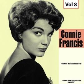 Connie Francis альбом Connie Francis, Vol. 8