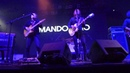 Down In The Past Mando Diao live at Klub Progresja Warsaw 23 11 2018