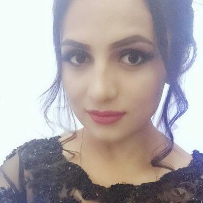 Дана Саттарова