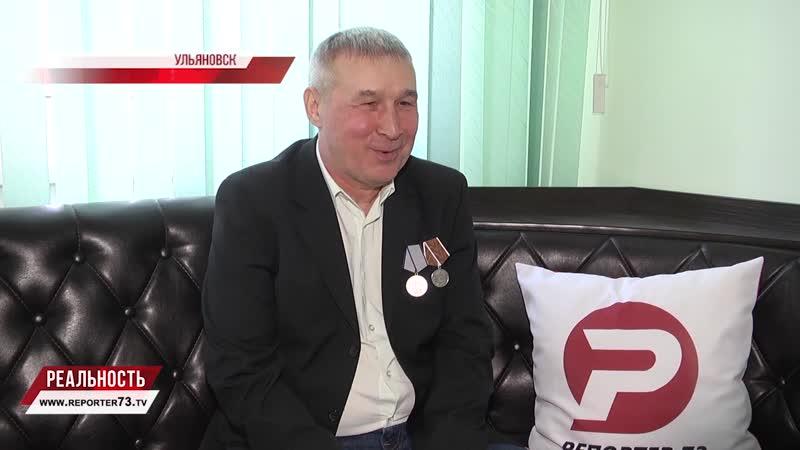 Геннадий Кузьминов об Афгане