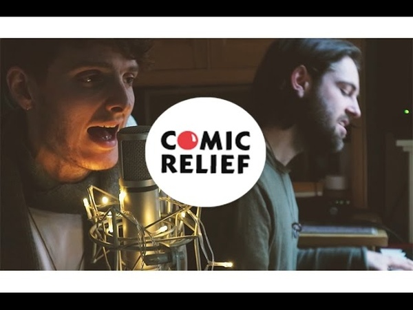 COMIC RELIEF SINGLE | George Holliday - Sacrifice feat. Josh Johnson | Donations In The Description