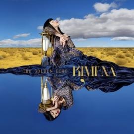 Kimbra альбом The Golden Echo