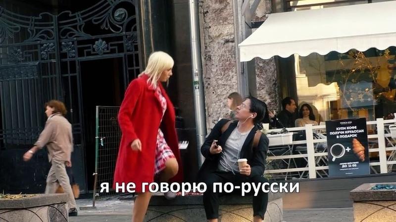 """Надя Климкина on Instagram: """"Языковой барьер это не преграда ,особенно для Кунилины ! Мне иногда кажется ,что она вообще все языки мира знает Став..."""