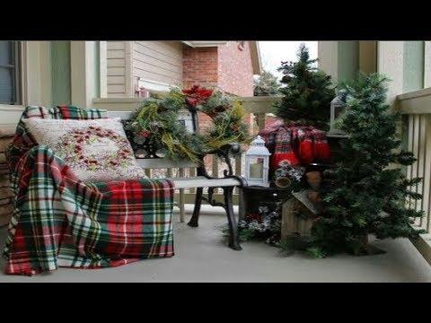 Buffalo Check Christmas Style ideas