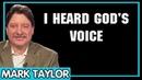 Mark Taylor Update 10/13/2018 — I HEARD GODS VOICE — Mark Taylor Prophecy October 13 2018