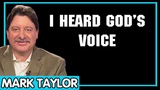 Mark Taylor Update 10132018 I HEARD GOD'S VOICE Mark Taylor Prophecy October 13 2018