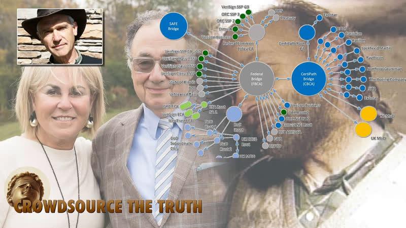 David Hawkins' Reverse CSI Preview Did the Federal Bridge Entrust Sherman Murders to ConAir Killers