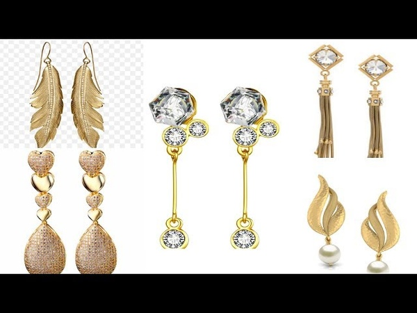 Latest Gold Design/Latest Gold Earring Design/Latest Jewelry Design/Gold Designs