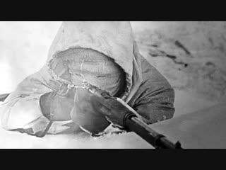 Финский фермер Симо за 3 месяца уничтожил более 500 оккупантов, защищая независимость своей страны от навалы с Востока