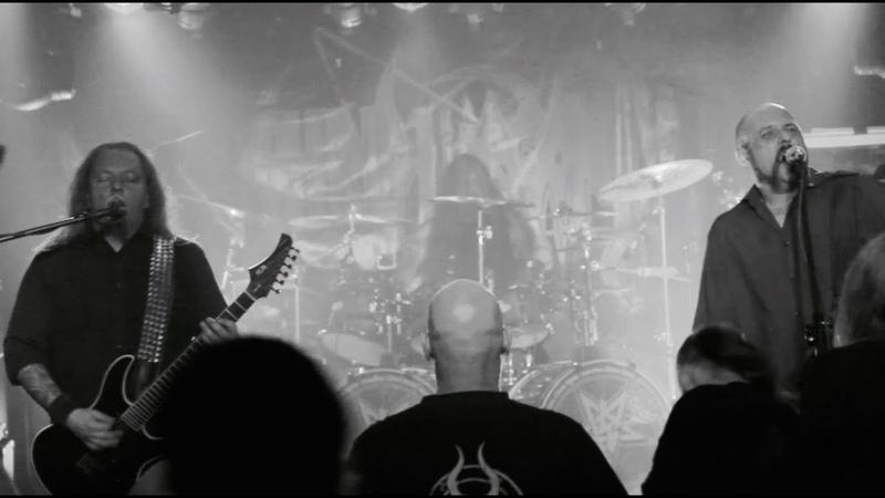 CHRIST AGONY - Black Blood Tour 2016