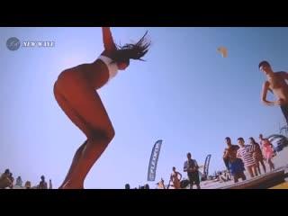 Kazantip Казантип Девушки в бикини Мальдивы 2018 Sexy girls