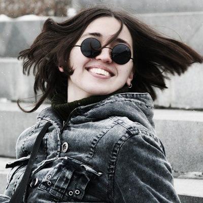 Дарина Осинцева