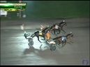 Met's Hall Andy Miller wins ZWEIG MEMORIAL 3 Year Olds ($350,000) in 1.52,0 at Vernon Downs.