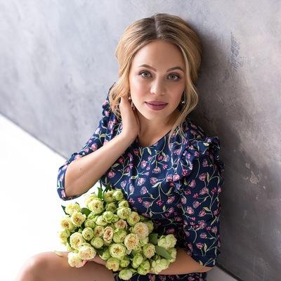 Кристина Быстрова