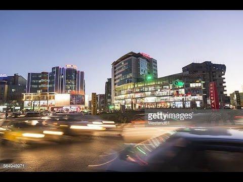 L'Ethiopie le nouveau el dorado africain - Ethiopia : Africa's newest el dorado