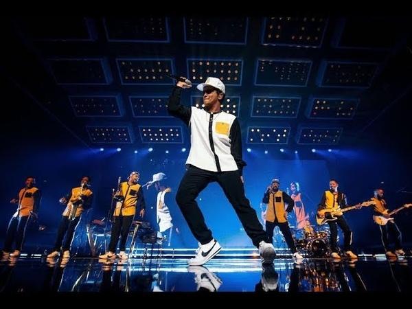 Bruno Mars Live 2018 FULL CONCERT
