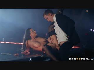 Abigail mac - sensual seduction [brazzers. big ass, big tits, stockings]