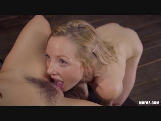 [Mofos] Madison Mia, Jade Nile - Scarlet Pussy New Porn 2018