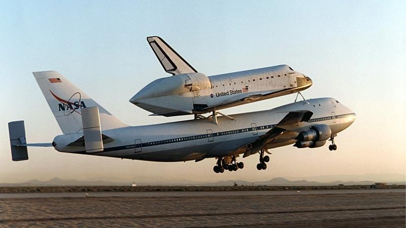 Самые большие самолёты в истории