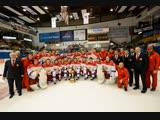 Суперсерия 2018, Матч #6, Россия U20 - Канада (QMJHL)