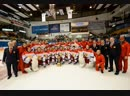 Суперсерия 2018, Матч 6, Россия U20 - Канада (QMJHL)