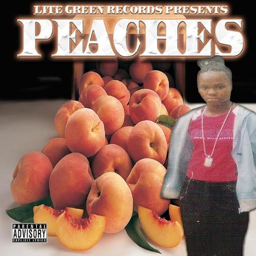 Peaches альбом Lite Green Records Presents