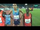 Men 3000m Steeplechase Diamond League Rabat 2018