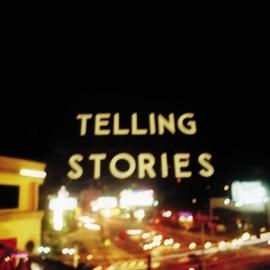 Tracy Chapman альбом Telling Stories