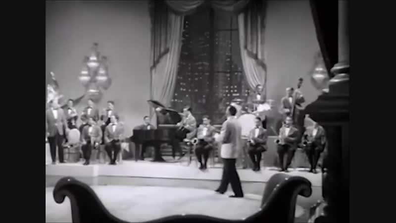 Dean Collins dancing with Jewel McGowan (1942)