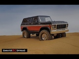 The All New Traxxas Ford Bronco TRX4