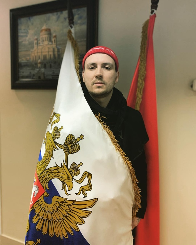 Chuck Vj   Москва