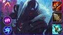 League Of Legends 10 - Best Jhin Plays Pentakill ЛИГА ЛЕГЕНД Джин
