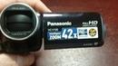 Ремонт видеокамеры Panasonic HC-V100 full HD, видео с пояснениями и дополнениями.