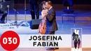 Fabian Peralta and Josefina Bermudez Avila – Felicia by Quinteto Roberto Siri – FabianyJosefina