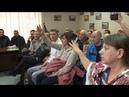 Публичные слушания по поводу строительства аэродрома в селе Зоркальцево