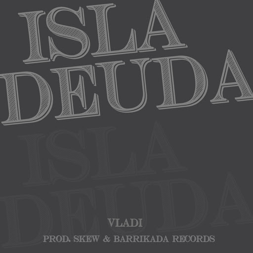 Влади альбом Isla Deuda