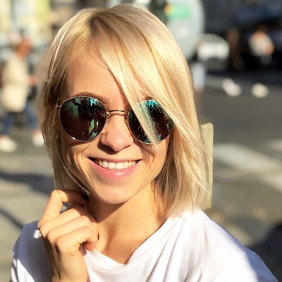 Дарья Зубова