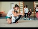 Центр художественной гимнастики «Олимпикс»
