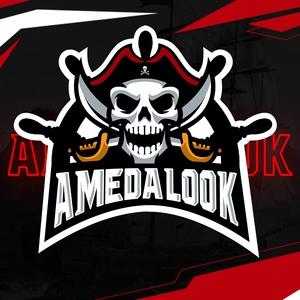 AmedaLook - ☠Открытое лоби☠ Проблядюга голдовая. Буст или смерть! Заходим и жмем💜