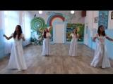 Жестовая песня_Мы на сцене_Студия Мечта_Бакалинская коррекционная школа