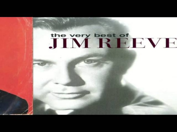 Am I Losing You - Jim Reeves