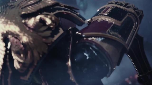 Heavy Inquisitor Armor