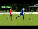TOP 25 финтов МИРА ФУТБОЛА - TOP football skills