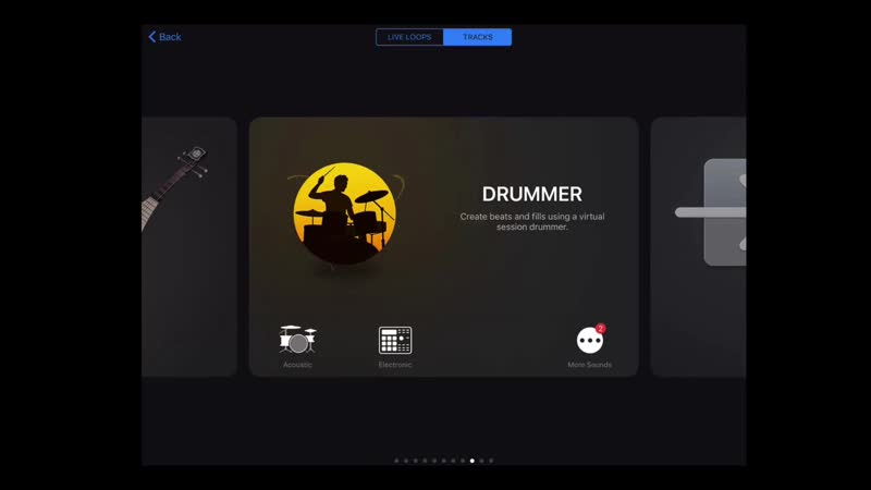 GarageBand for iPad Tutorial Complete Beginners Guide