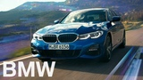 The all-new BMW 3 Series. Official Launchfilm. (G20, 2018)